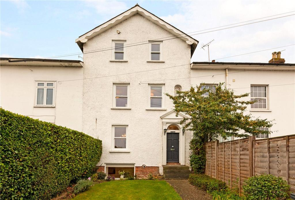 6 Bedrooms Town House for sale in London Road, Newbury, Berkshire, RG14