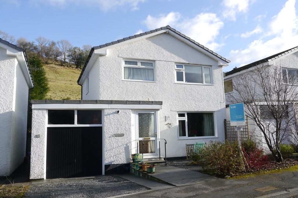3 Bedrooms Detached House for sale in 34 Fisherbeck Park, Ambleside, LA22 0AJ