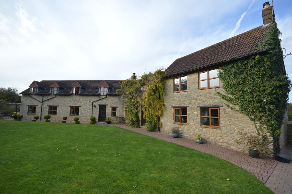 4 Bedrooms Cottage House for sale in Panters Lane, Twywell