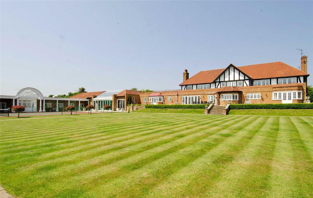 7 Bedrooms Detached House for sale in West End Lane, Essendon, Hertfordshire