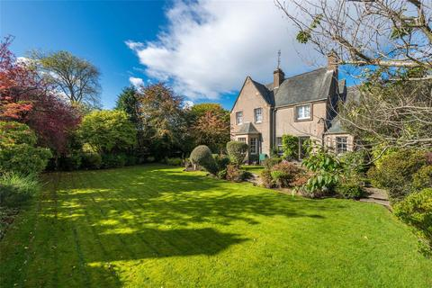 6 bedroom detached house for sale - 10 Succoth Avenue, Murrayfield, Edinburgh, EH12
