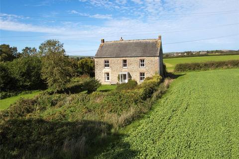 Farm for sale - St. Kew Highway, Bodmin, Cornwall, PL30