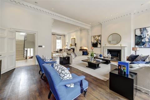 5 bedroom terraced house for sale - Upper Wimpole Street, Marylebone, London, W1G