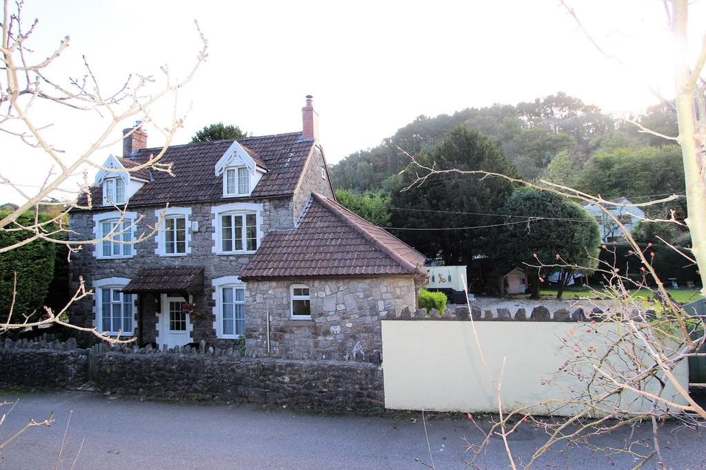 4 Bedrooms Detached House for sale in Hamlet of Dolberrow