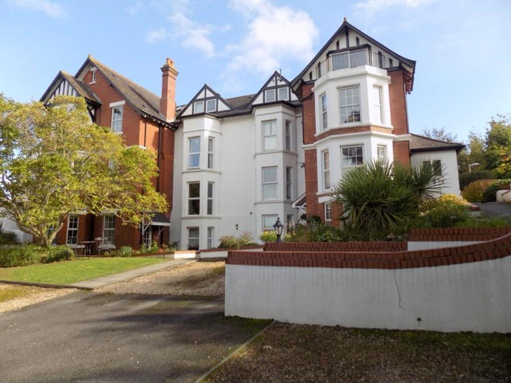 2 Bedrooms Apartment Flat for sale in Montpellier Road, Exmouth