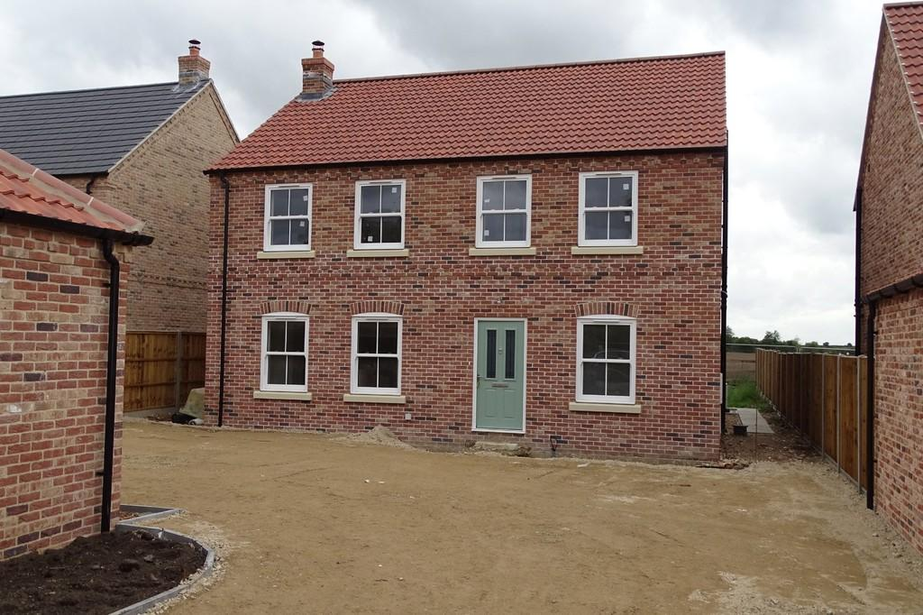 4 Bedrooms Detached House for sale in Oxborough Road, Stoke Ferry