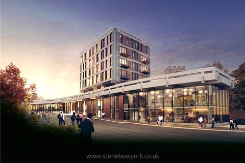 3 bedroom penthouse for sale - The Stonebow, York, YO1