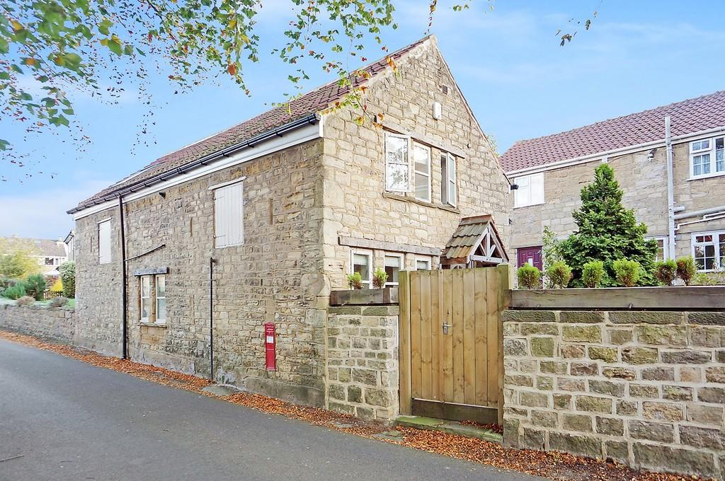 2 Bedrooms Cottage House for sale in High Street, Bramham