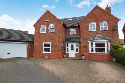 6 bedroom detached house for sale - Hawthorn Way, Shipston-On-Stour