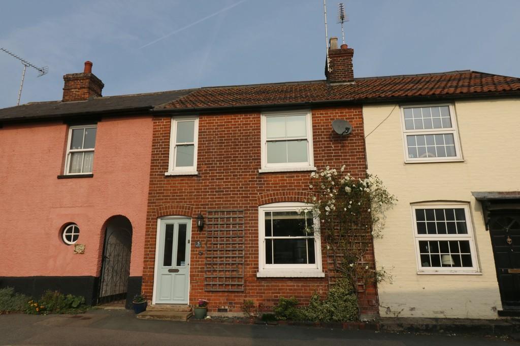 3 Bedrooms Terraced House for sale in Park Lane, Puckeridge