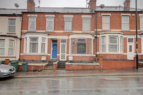 5 bedroom terraced house to rent - Hearsall Lane, Earlsdon, Coventry, CV5 6HG