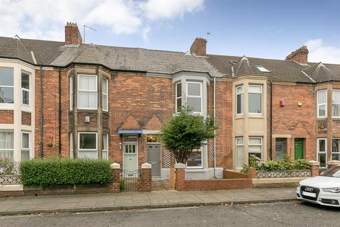 2 bedroom terraced house for sale - Wandsworth Road, Heaton, Newcastle upon Tyne