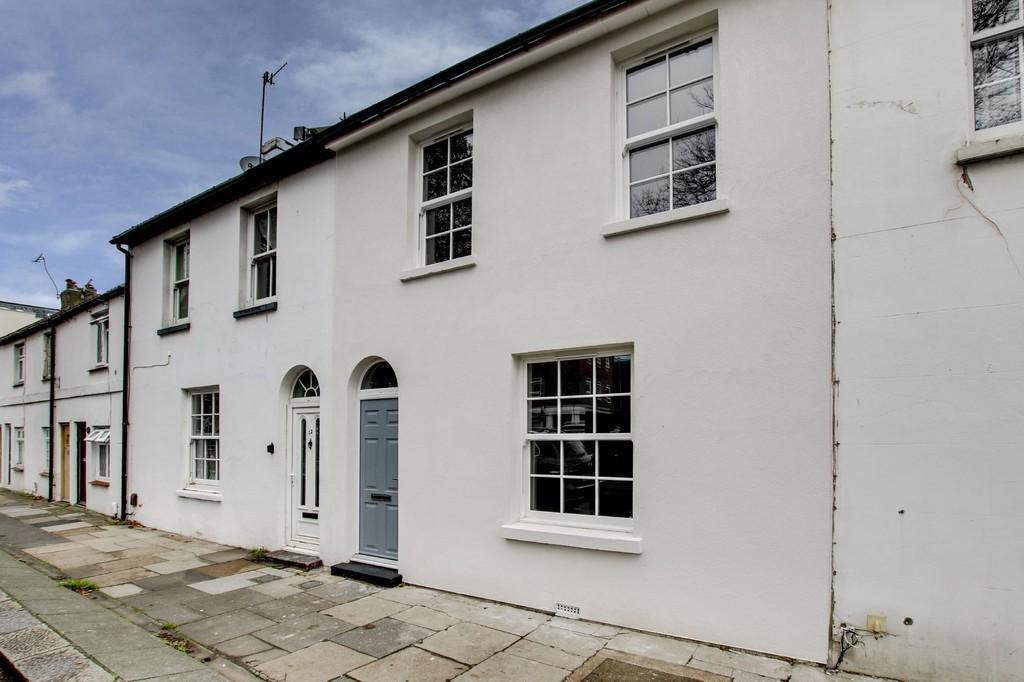2 Bedrooms Cottage House for sale in Shoreham-by-Sea