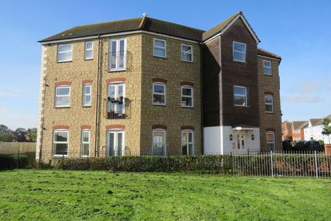 2 bedroom ground floor flat for sale - Chaucer Grove, Exeter