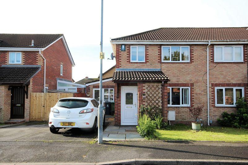 3 Bedrooms House for sale in Kirton Close, Llandaff