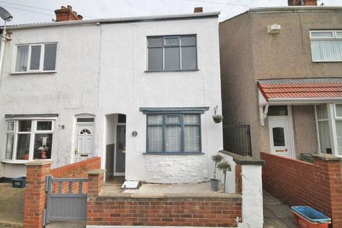 3 bedroom end of terrace house for sale - WEST STREET, CLEETHORPES