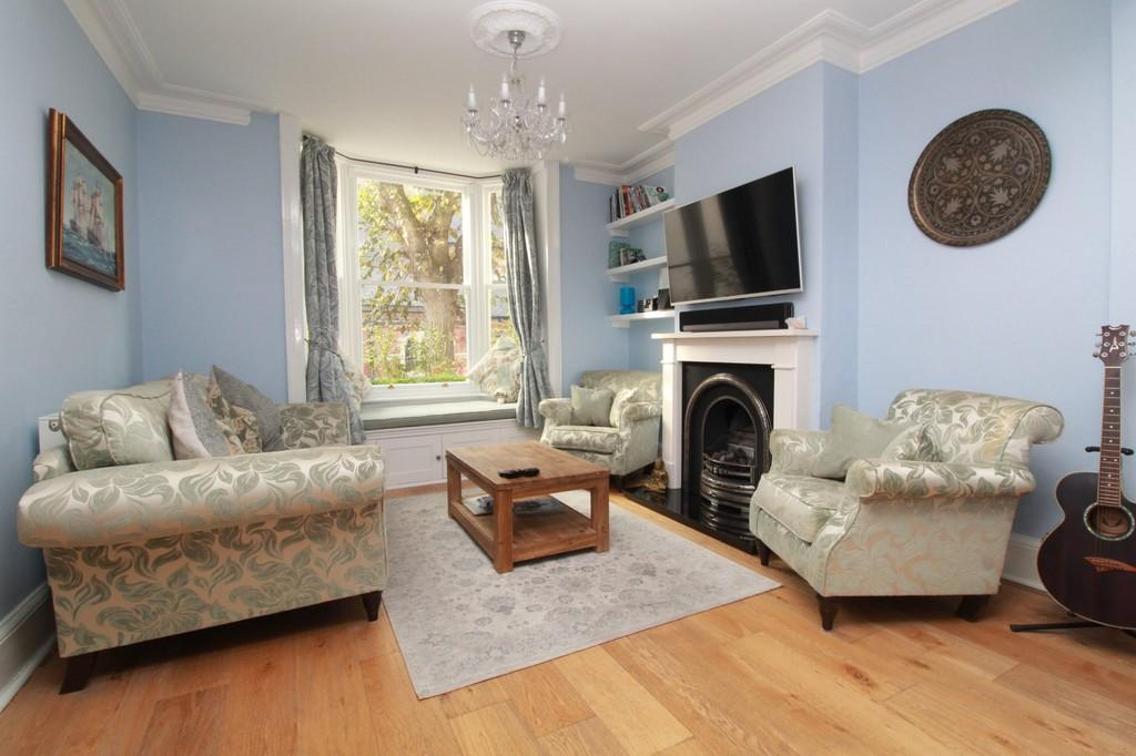 4 Bedrooms Terraced House for sale in Upper North Street, Brighton