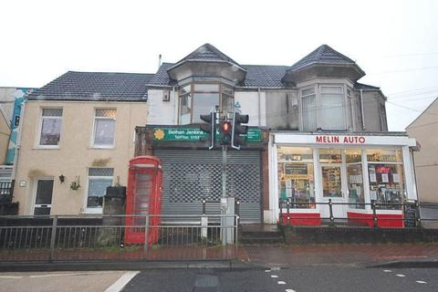 Property to rent - 75 Briton Ferry Road, Neath, SA11 1AR