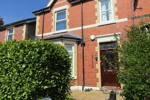 4 bedroom terraced house to rent - Grove Park West, Colwyn Bay
