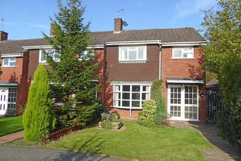 3 bedroom terraced house to rent - Church Lees, Bishops Tachbrook