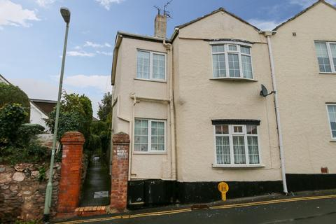 2 bedroom cottage for sale - Rose Cottages, Landscore Road
