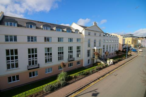 1 bedroom apartment for sale - Den Crescent, Teignmouth