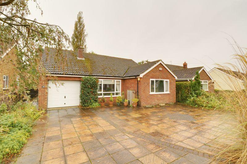 3 Bedrooms Detached Bungalow for sale in Burgess Road, Brigg
