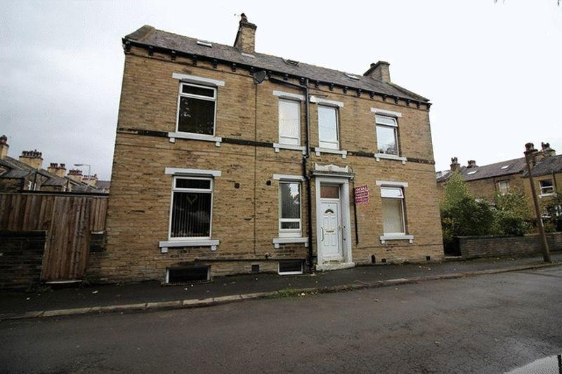 4 Bedrooms Terraced House for sale in Heath Street, Manor Heath, Halifax