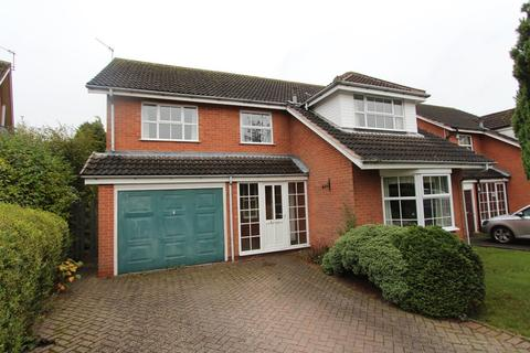 5 bedroom detached house for sale - Starbold Crescent, Knowle