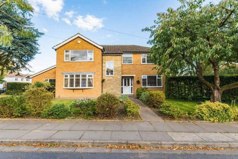 5 Bedrooms House for sale in Woodrow Park, Scartho, DN33
