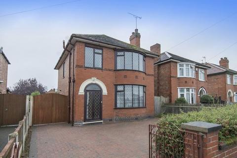 3 bedroom detached house for sale - Brackens Lane, Derby