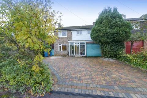 4 bedroom detached house for sale - Portreath Drive, Derby