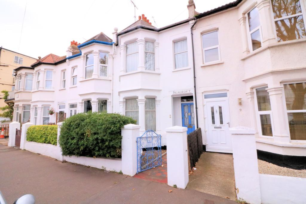 2 Bedrooms Terraced House for sale in Bryant Avenue, Southend-on-Sea