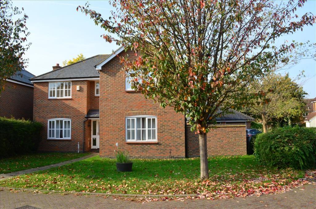 4 Bedrooms Detached House for sale in Fortune Way, BASSINGBOURN, SG8