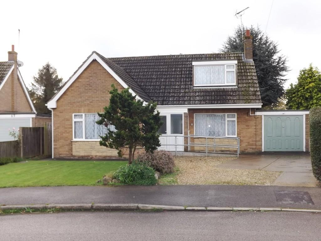 3 Bedrooms Chalet House for sale in Holbeach