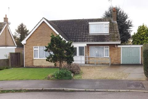 3 bedroom chalet for sale - Holbeach