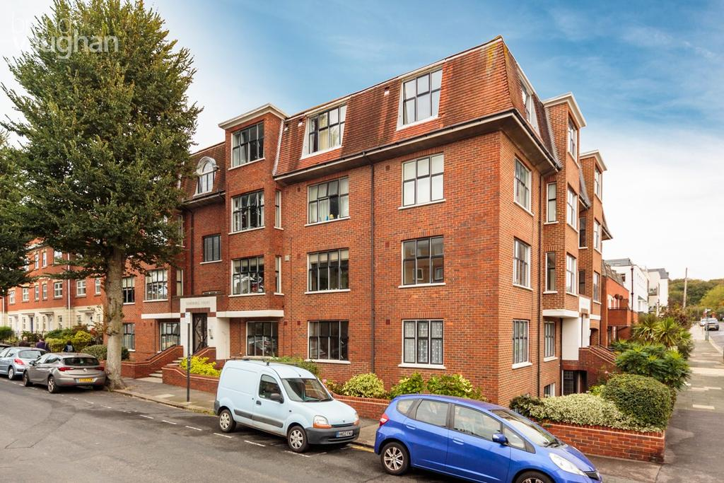 1 Bedroom Apartment Flat for sale in Holland Road, Hove, BN3