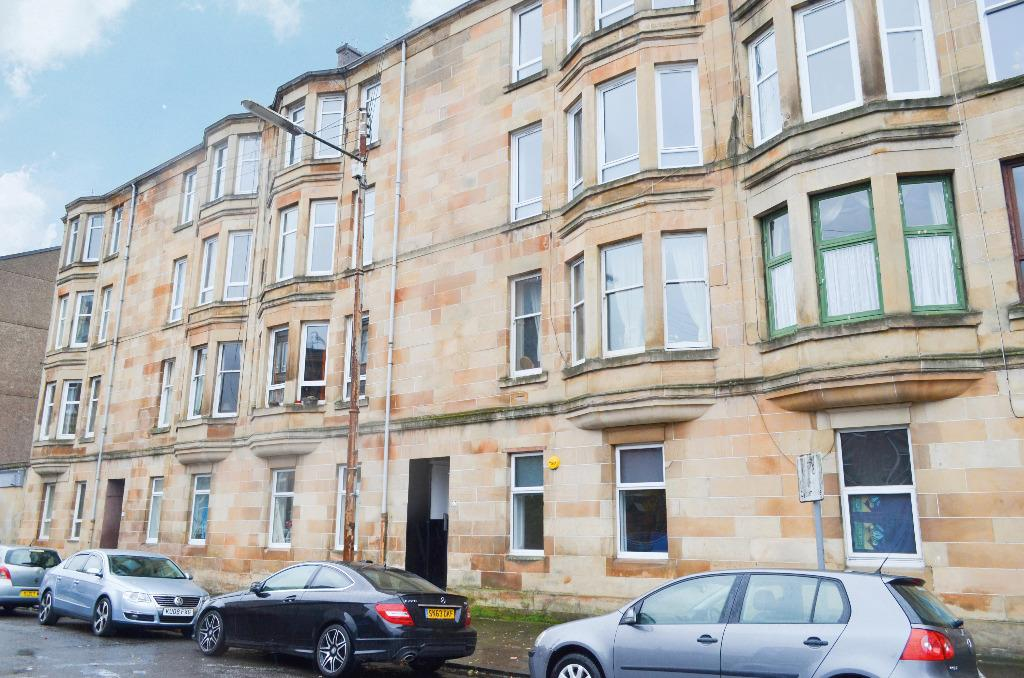 2 Bedrooms Flat for sale in Prince Edward Street , Flat G/R, Queens Park, Glasgow, G42 8LU