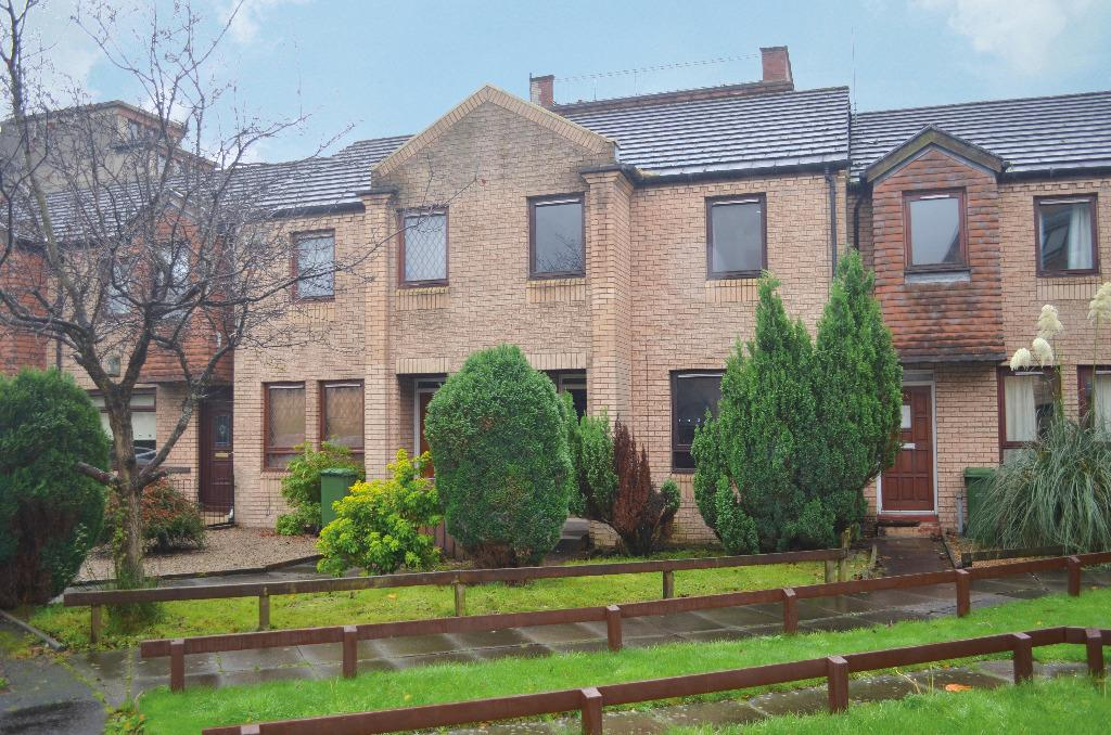 3 Bedrooms Terraced House for sale in Milnpark Gardens, Glasgow, Glasgow, G41 1DN