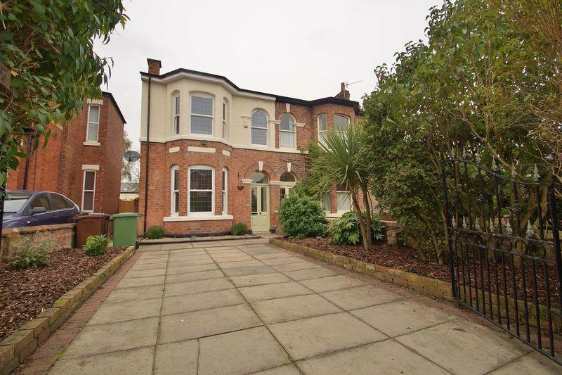 3 Bedrooms Semi Detached House for sale in Hampton Road, Birkdale