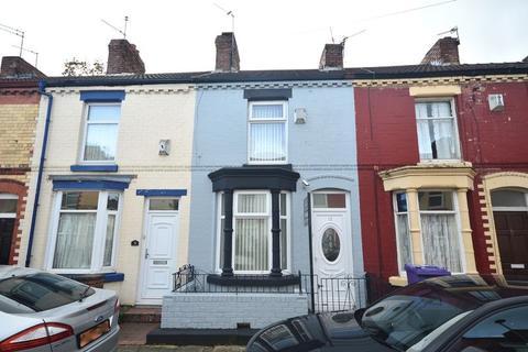 2 bedroom terraced house for sale - Banner Street, Wavertree