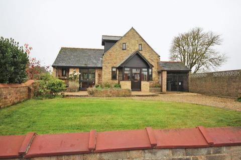 3 bedroom detached bungalow for sale - LOUTH ROAD, FOTHERBY