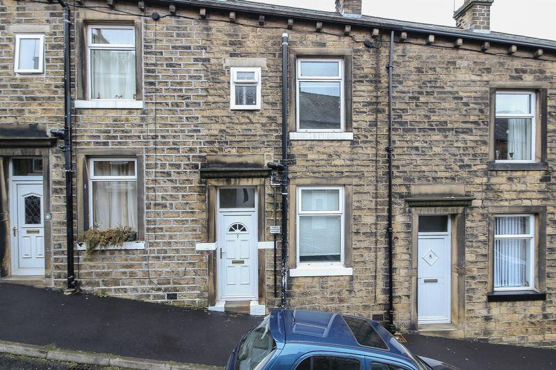 2 Bedrooms House for sale in John Street, Halifax