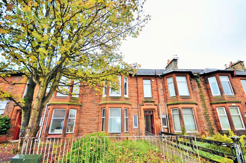 1 Bedroom Flat for sale in 47D McLelland Drive, Kilmarnock, KA1 1SG