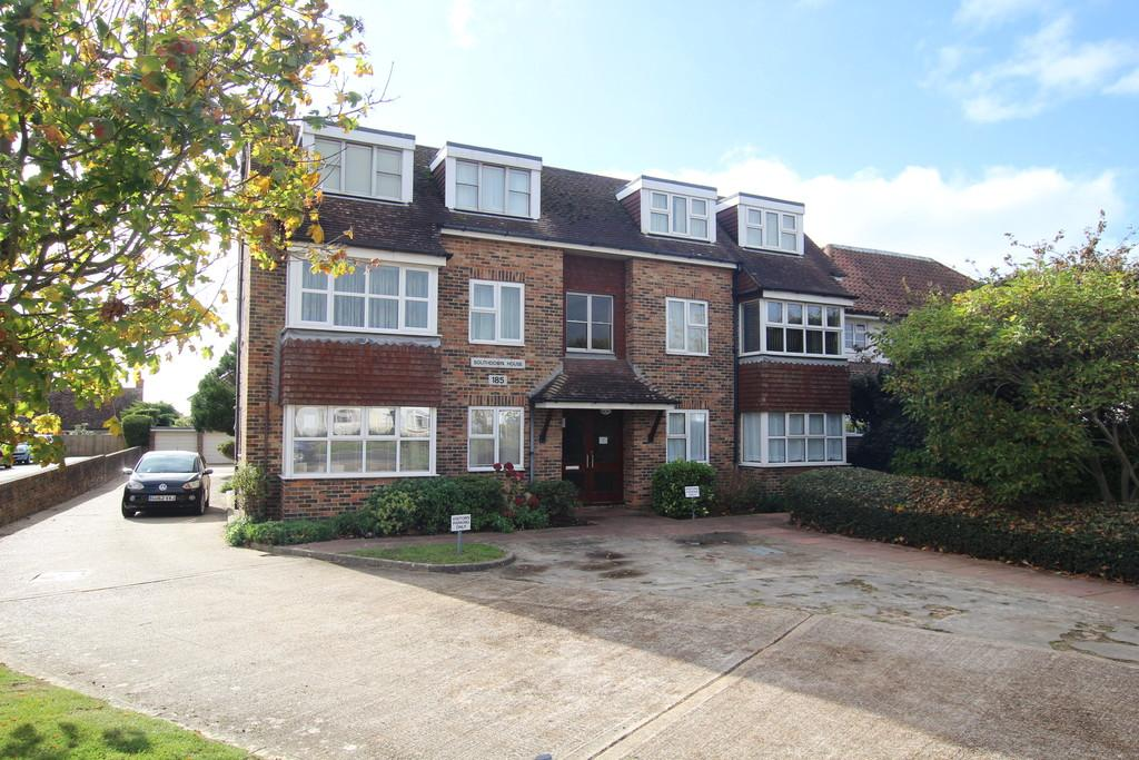 1 Bedroom Ground Flat for sale in Goring Road, Goring-by-sea, Worthing, BN12 4PA