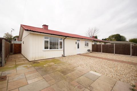 3 bedroom semi-detached bungalow for sale - Honington Crescent, Lincoln
