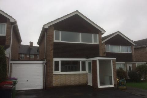 3 bedroom link detached house for sale - 5 Hampton Close, 5 Hampton Close