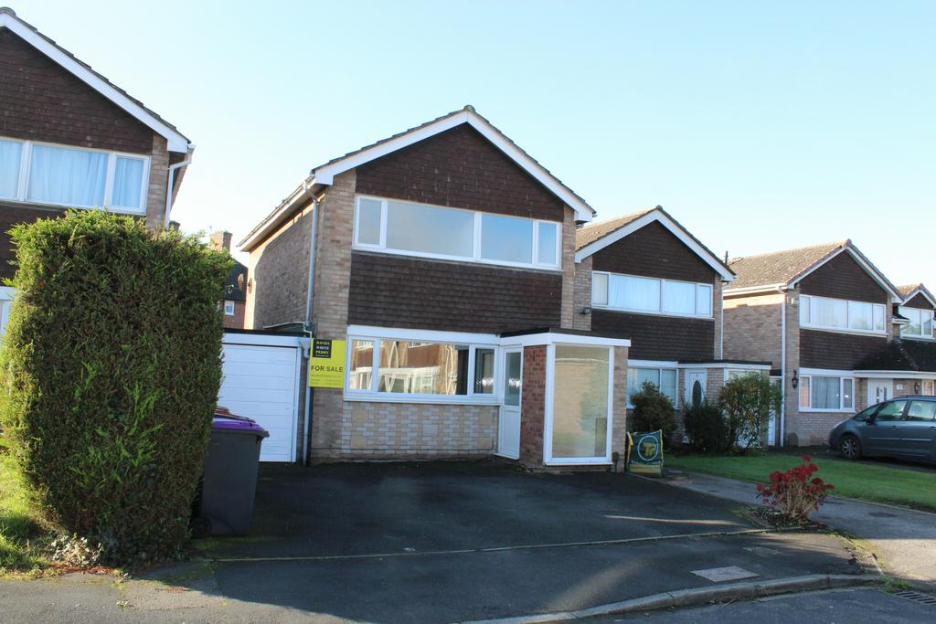 3 Bedrooms Link Detached House for sale in 5 Hampton Close, 5 Hampton Close
