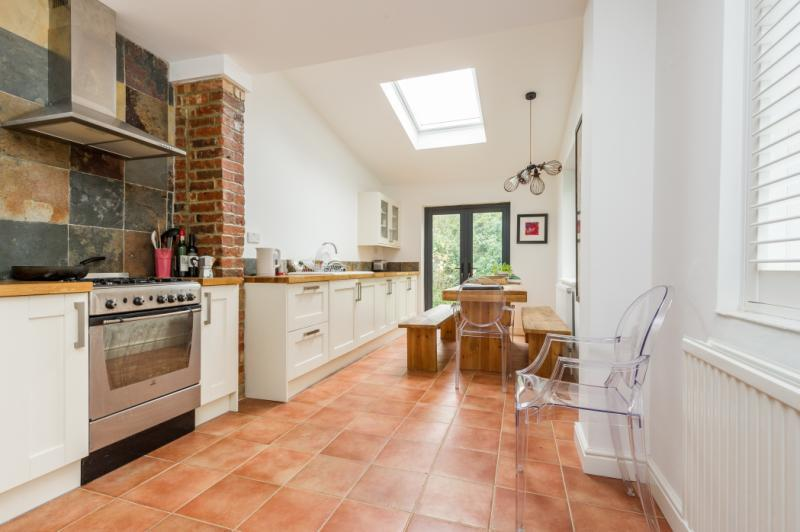 3 Bedrooms Terraced House for sale in Duke Street, Oxford
