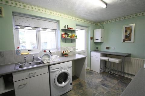 2 bedroom terraced house to rent - Harrier Court